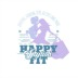 Happy Stylish Fit Mobile Logo