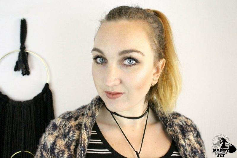 Learn how to create this everyday look using drugstore, cruelty-free cosmetics. Video tutorial included!