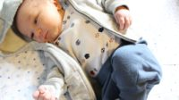 Dealing with colic for the first 3 months