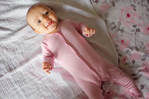How to Get Your Newborn to Sleep - 9 Tips for Baby Sleep Success