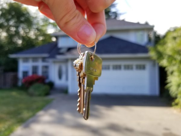 Tips for buying your first home.